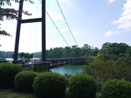 野岳湖(5)