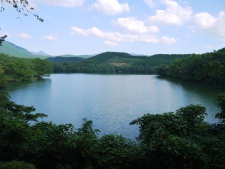 野岳湖(7)