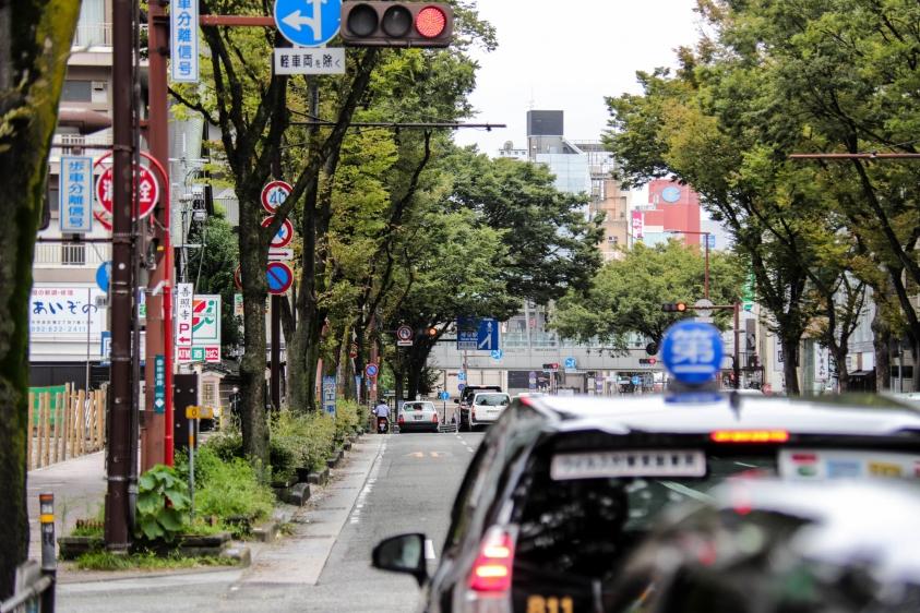 九州旅day1-2