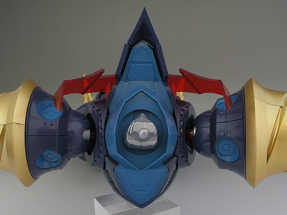 1014_プライオボット 超銀河グレンラガン
