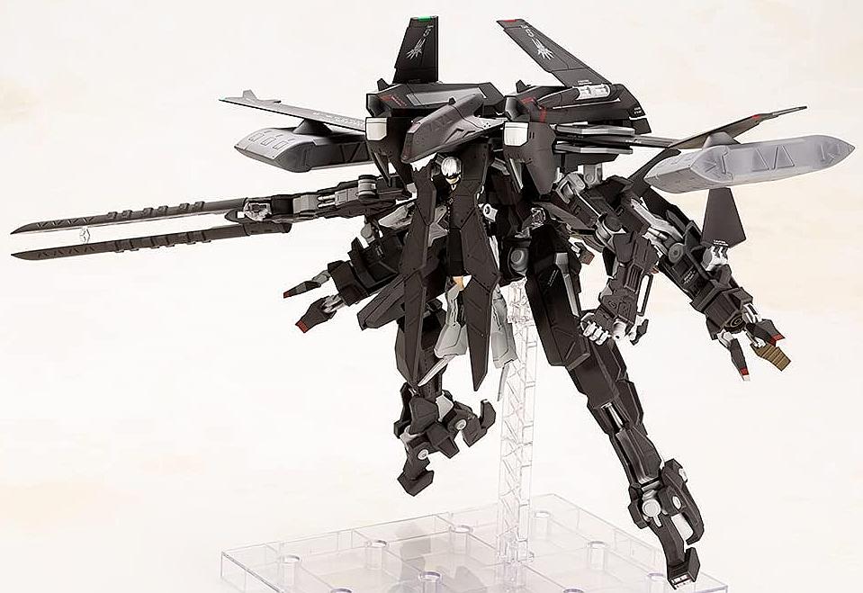ニーア オートマタ プラスチックモデルキット 飛行ユニットHo229TOY-RBT-6060_99