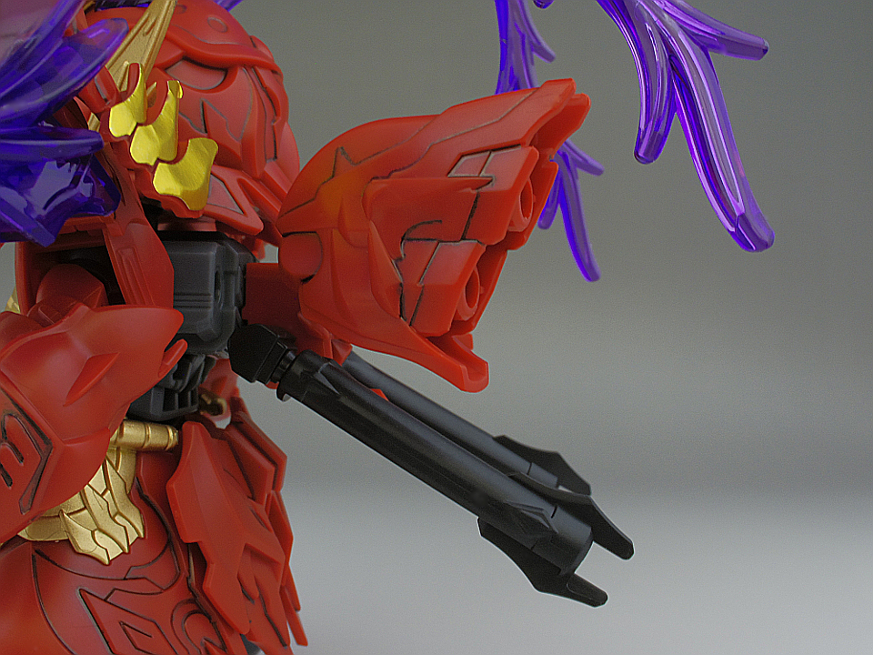 1019_SD 呂布 赤兎馬