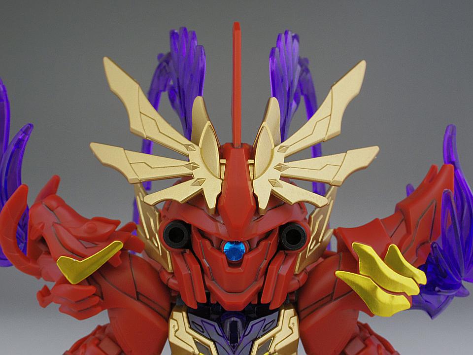 1007_SD 呂布 赤兎馬