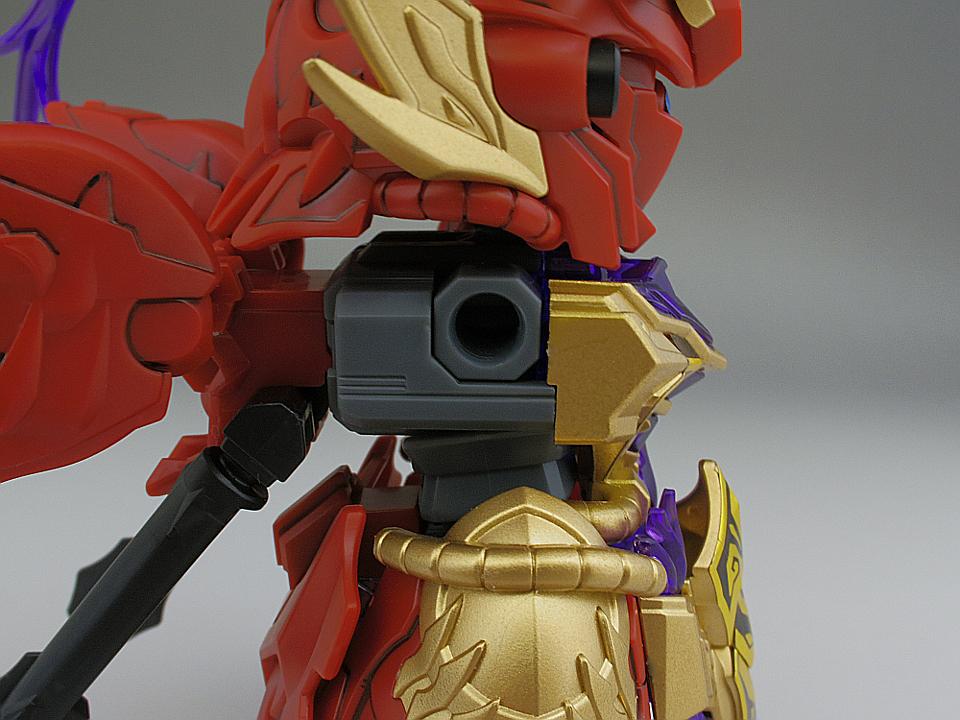 1014_SD 呂布 赤兎馬
