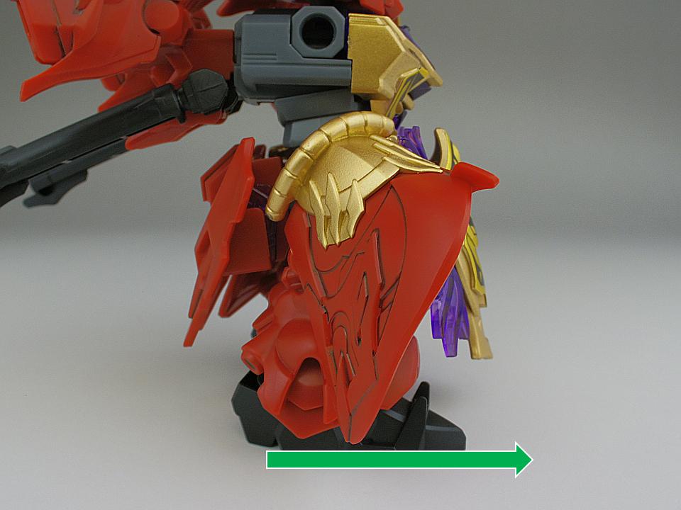 1034_SD 呂布 赤兎馬