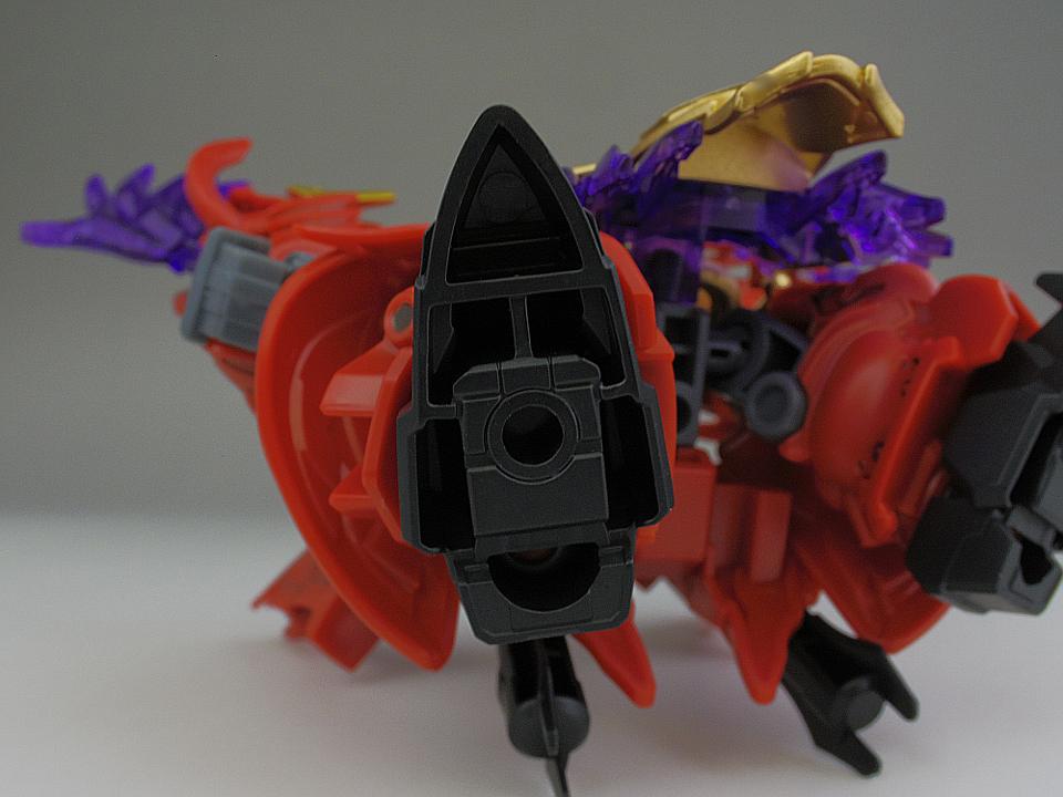 1039_SD 呂布 赤兎馬