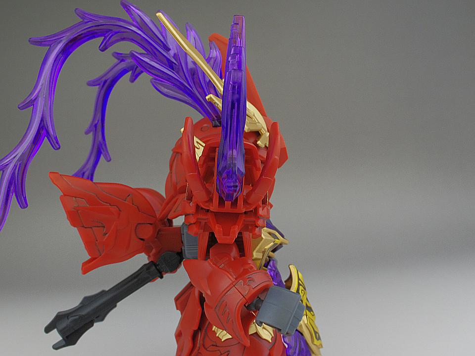 1023_SD 呂布 赤兎馬