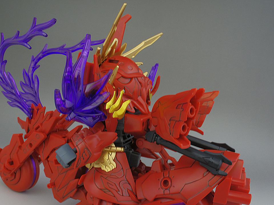 1065_SD 呂布 赤兎馬