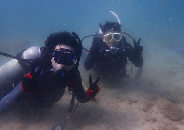SKGさんとUCDさん20211016バー浜web