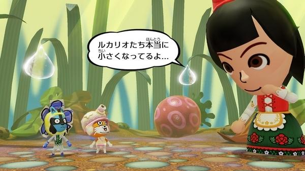スイッチ版ミートピア妖精の国3 (20)
