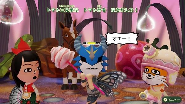 スイッチ版ミートピア妖精の国3 (22)