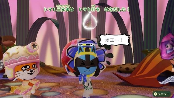 スイッチ版ミートピア妖精の国3 (24)