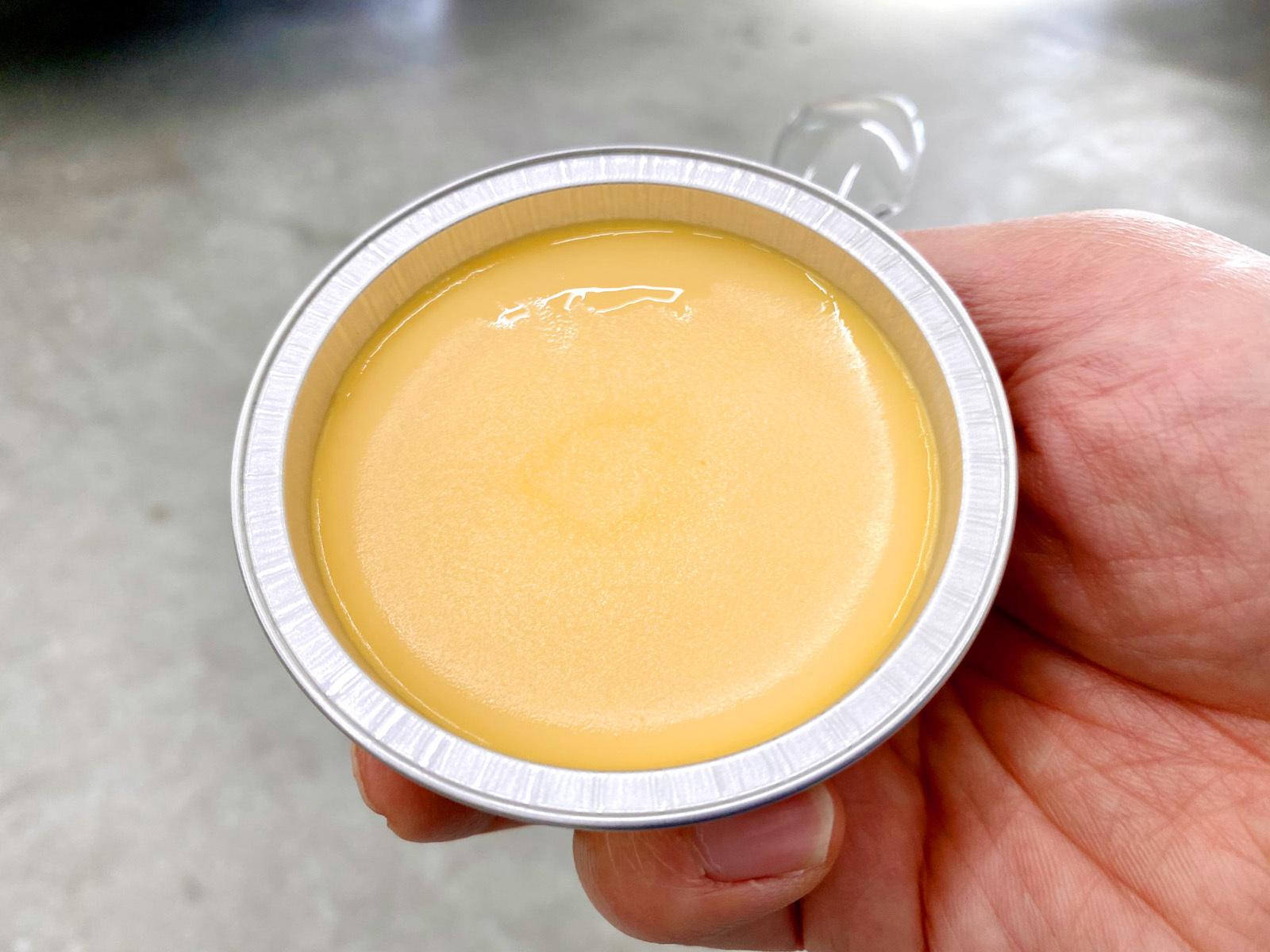 Richi & Creamy 02 レチェフラン プレーン