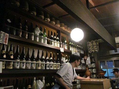 酒場(2)