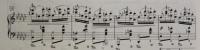 ショパン エチュード Op.25-9 10-13小節
