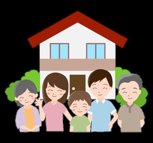 20211010 家族