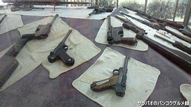 第二次世界大戦博物館 JEATH War Museum พิพิธภัณฑ์สงครามอักษะและเชลยศึก