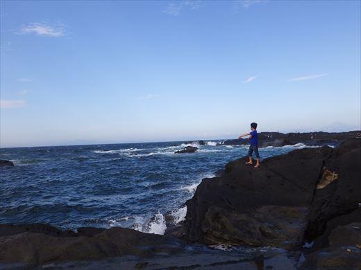 城ヶ島で釣り (15)