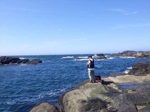 城ヶ島の磯 (9)
